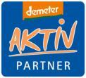 Demeter Aktiv Partner Logo